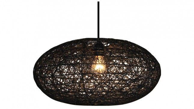 Hanglamp Abaca Ovaal 31550002