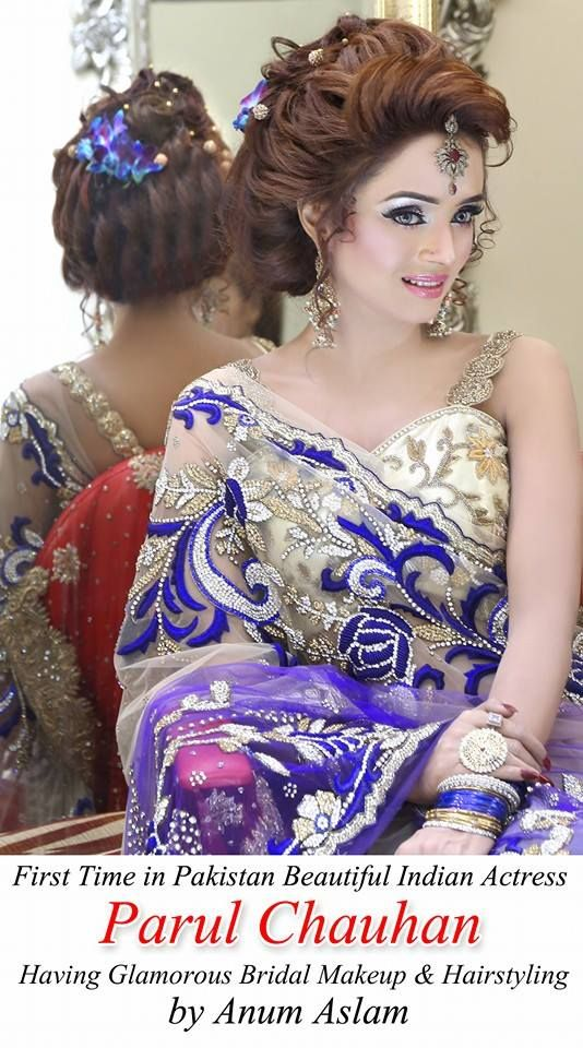 17 Best Images About Kasheeu0026#39;s Bridal Makeup U2661u2661u2661 On Pinterest | Actresses Pakistan Fashion And Curls