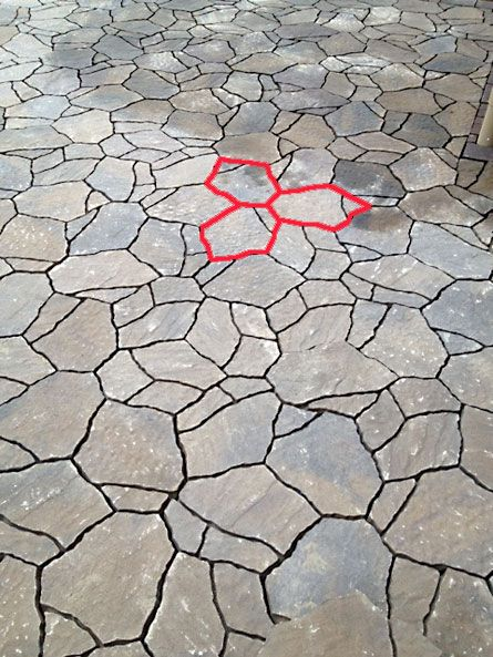 How To Build A Patio Part 4 Laying Pavers