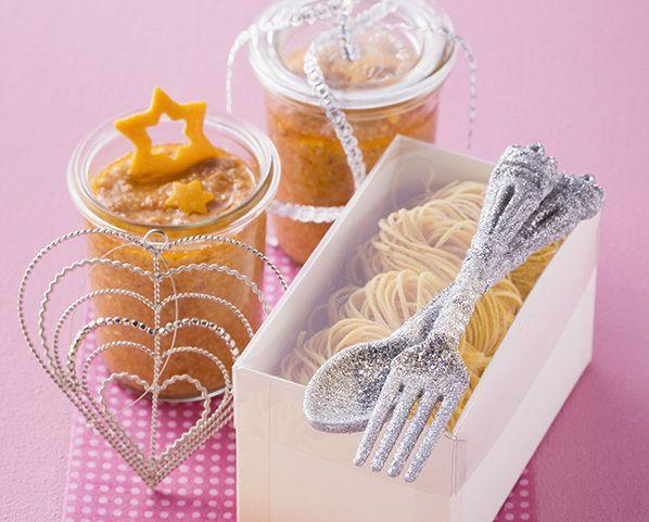 Regali di Natale fai da te in cucina: 10 idee originali - Ricette Natale | Donna Moderna