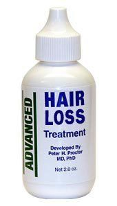Dr Proctor's Advanced Hair Formula by Dr. proctor. $33.95. Proven results for over 20 years. Made in USA by Dr. proctor. Stop hair loss and prevent thinning hair. Safe with no side effects. Effective for both men and women. Dr. Proctor's Advanced Hair Formula is a multi-agent, natural formula designed to promote a healthy hair growing. Advanced Hair Formula is a liquid that is applied to the scalp.