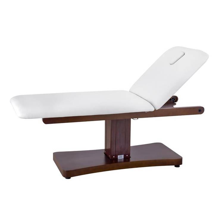 Elektrische Beauty / Massage Liege  - günstig bei Friseurzubehör24.de // Sie interessieren sich für dieses Produkt