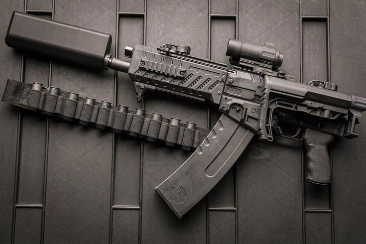"""1,694 Likes, 3 Comments - @weapons_feed on Instagram: """"#ShortBarrelSunday from @sully.photo #Repost @sully.photo ・・・ Here ya go @matvone  #fostech #sbs…"""""""