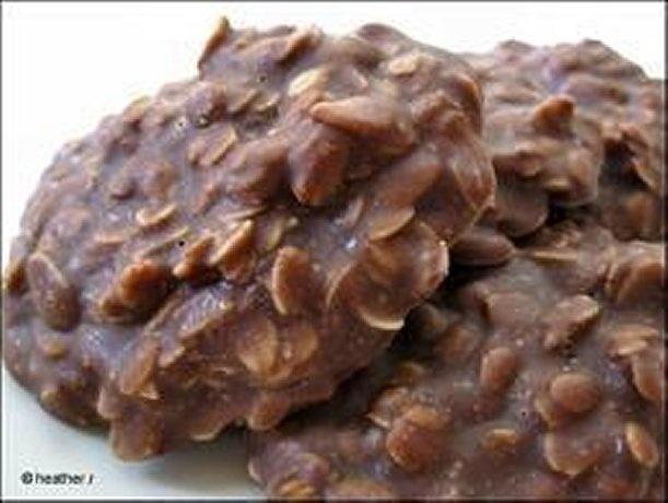 No-Bake Cookies: No Bake Cookies, Peanuts, Nobakecookies, Chocolates, Food, Recipes, Chocolate Peanut Butter, Peanut Butter, Dessert