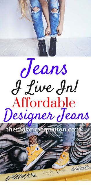 Are you looking for some new cute jeans that won't break the bank? Here is a list of my favorite affordable jeans.  These jeans are designer quality, fit all shapes and sizes, and are both fashionable and comfortable. I also offer coupon codes for every brand I list.  And if you have ever wanted to try Fashion Nova Jeans, I go into a lot of detail about their sizing, how to buy correctly, and have pictures of many Fashion Nova jeans I own. #fashionnova #jeans #fashionjeans #savingmoney…