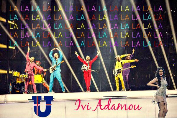 pollapönk eurovision lyrics