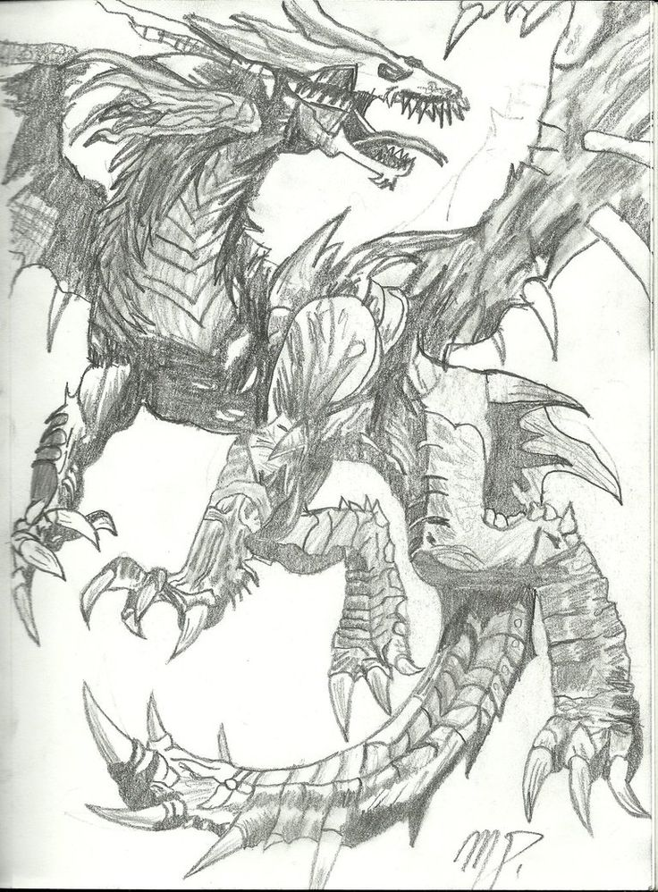 Awesome Drawings Of Dragons Related Keywords Amp Suggestions