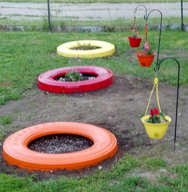 11 best images about using up tires for planters on for Four man rubber life craft