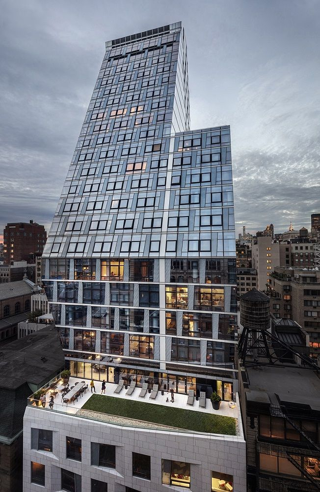 Best Apartment Hotel Tower Images On Pinterest Architecture
