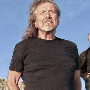 Robert Plant Presents the Sensational Space Shifters Tear Through 'Black Dog' Live - can't wait for Saturday night at Berkeley!!