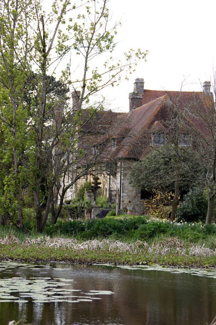 Michelham priory Own photo