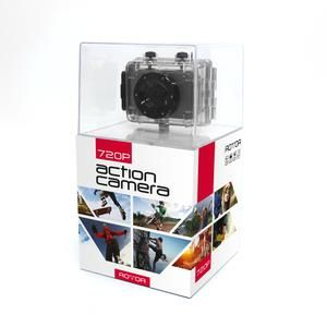 Rotor 720P Action Camera – SourceHub