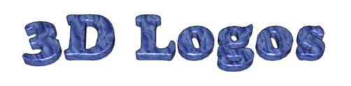 Crear logos gratis en 3D y animados