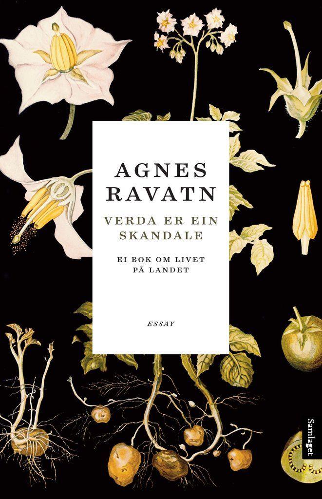 I årets utgivelse skriver Agnes Ravatn om livet på landet. Tekstene er lett omskrevne versjoner av essay som har vært publisert tidligere, n...