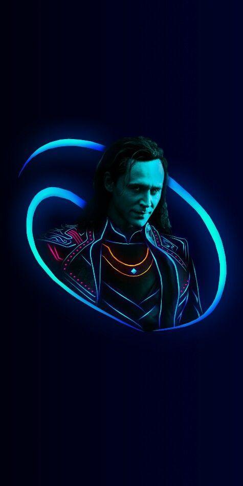 Loki Wallpaper 52