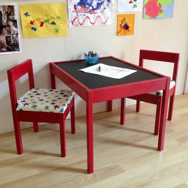 28 best ikea latt hacks images on pinterest child room for Ikea daycare furniture