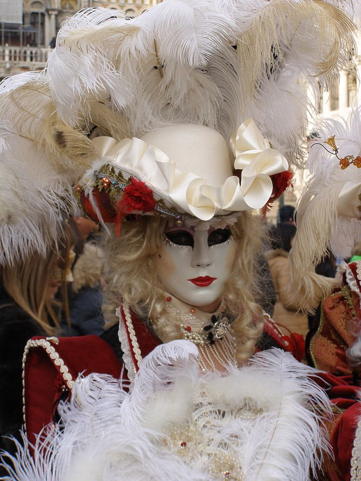 Gorgeous plumes, simply lovely.  Venice Carnival 2015 by Lesley McGibbon