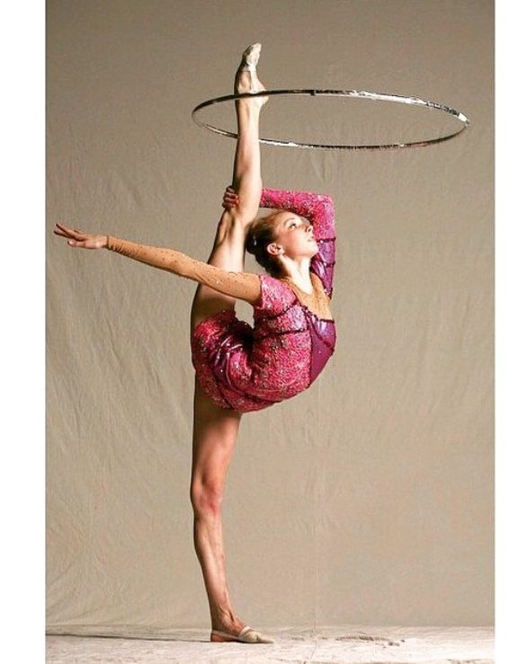 Choreography For Business Ballet To Business Rhythmic Gymnastics Gymnastics Gymnastics Photography