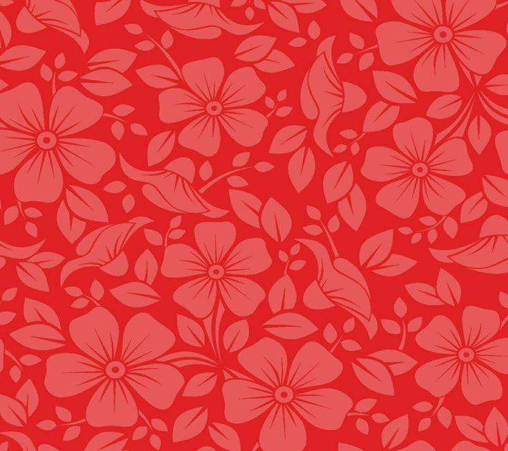 Muster Blume, Weiße Blumen, Blumenmuster, Vektorillustrationen, Kostenlose  Downloads, Telefon, Lila, Hintergründe, Stickerei