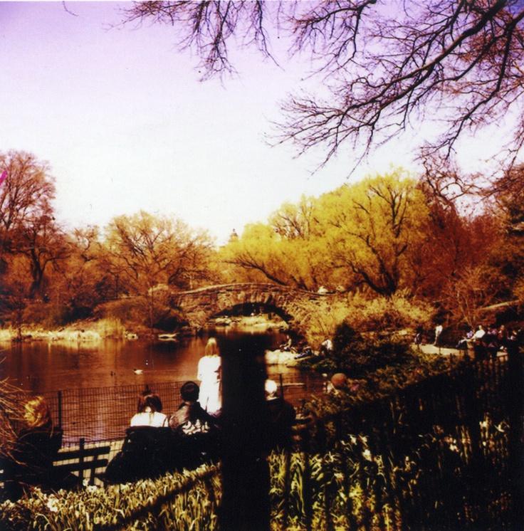 NYC 2005