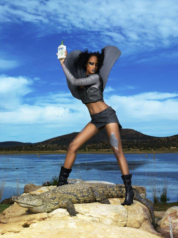 Keenyah Hill Quot Elephant Quot America S Next Top Model Cycle