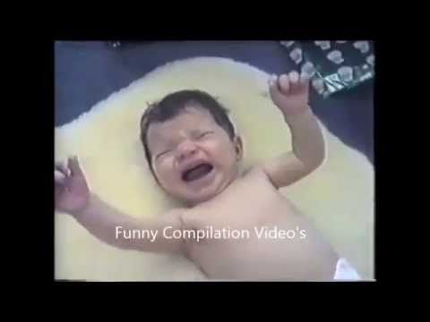 Funny Baby Fail Compilation Video's June 2014