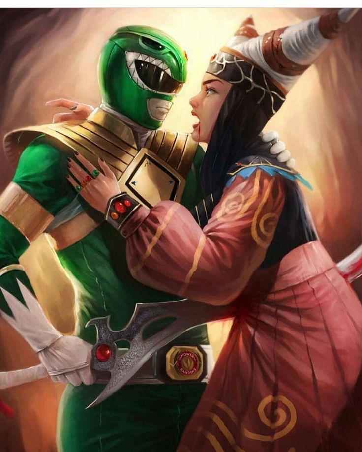 Green ranger mighty morphin power rangers nerd geek car girls kamen rider geek things poison ivy superheroes pasta