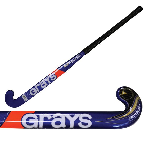 Grays GX4000 Scoop Composite Field Hockey Stick-longstreth.com