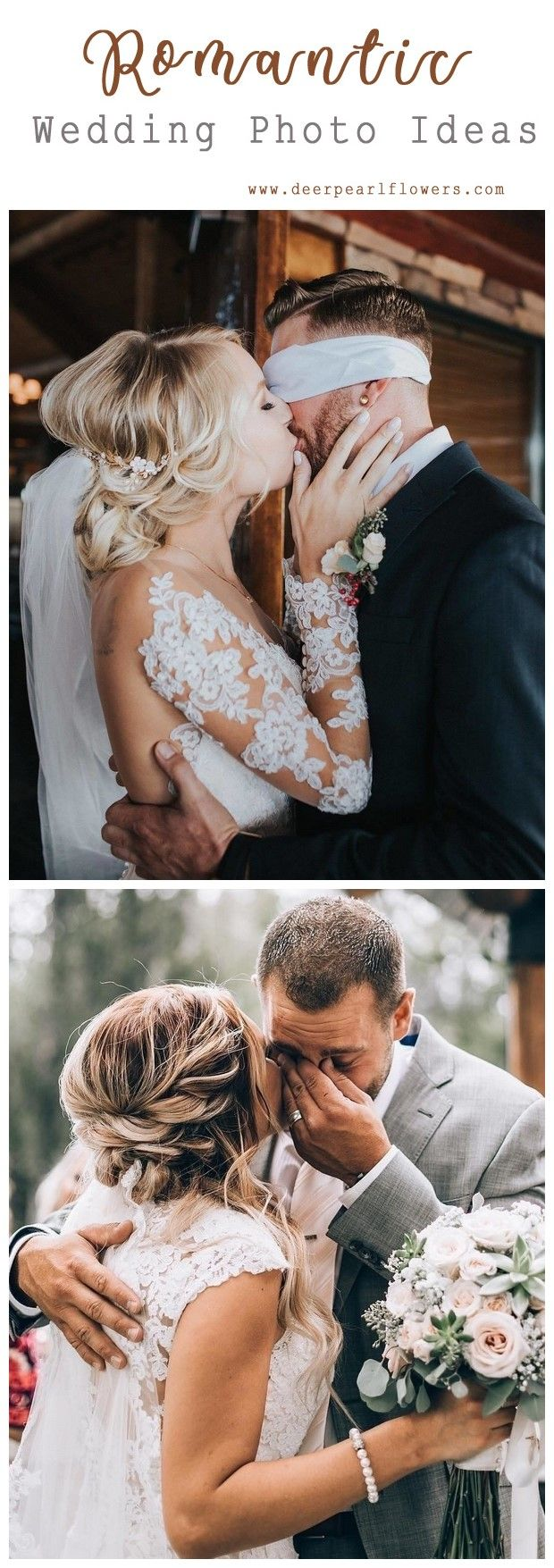 20 Must Have Wedding Photo Ideas You'll Love