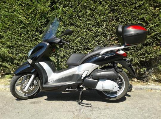 Annunci moto usate e scooter secondamano o nuovi | Annunci