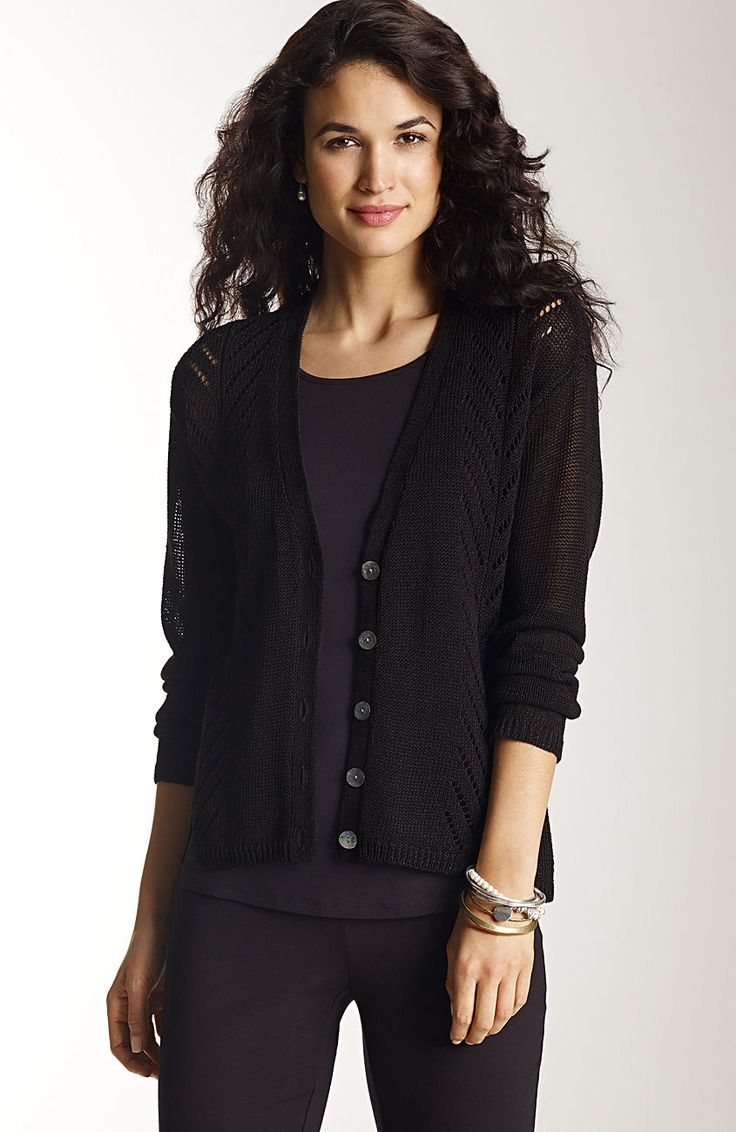 77 best Black Cardigans images on Pinterest | Cardigans, Clothing ...