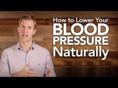 5 Natural Ways to Lower Blood Pressure - Dr. Axe