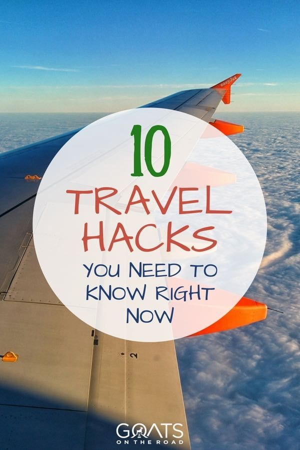 From scoring cheap deals on accommodation, booking onward flights at no extra costs & getting the best seats on the plane - here's the best ten travel hacks around | #travelhacking #traveltips #travelhacks #traveltheworld #travel #bestintravel #savemoney #frugaltravel #traveltheworld #gapyear #gapyeartravel
