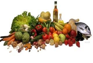 10 claves para la alimentación