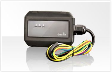 GPS Trackers and Vehicle Tracking Devices from Trackmatic