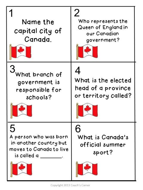 17 best Citizen ship images on Pinterest Canada, Citizenship and