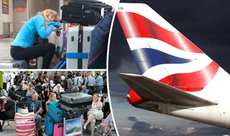 British Airways news LIVE: Gatwick and Heathrow to resume BA flights – latest updates