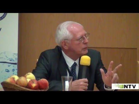 "Konferencja ""Debata o Zdrowiu"", cz. 5 - 1.04.2016"