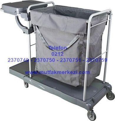 Kirli Çamaşır Arabası CT710IB:Kirli çamaşır arabası otellerde,pansiyonlarda,apartlarda kirli çamaşır toplamakta,taşımakta kullanılan son derece kaliteli,sağlam,güvenilir bir kirli çamaşır arabasıdır.Bu kirli çamaşır arabası haricinde diğer çamaşır arabası modellerimizle ilgili olarak da bize ulaşabilirsiniz - Kirli çamaşır arabası satış telefonu 0212 2370749