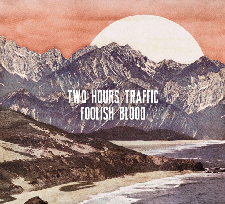 Foolish Blood 12 Vinyl LP