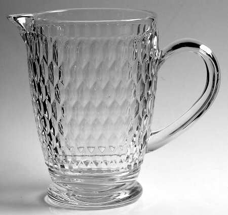 Replacements, Ltd. Search: boston infield:enc:ManufacturerName=VILLEROY/BOCH+CRYS infield:enc:Category=40+Oz+Pitcher