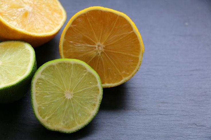 Lime - Lemon