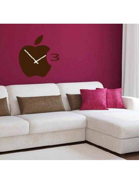 Stilvolle Wanduhr PETRA, Farbe: braun Artikel-Nr.:  X0021-RAL8017-WHITE hands Zustand:  Neuer Artikel  Verfügbarkeit:  Auf Lager  Die Zeit ist reif für eine Veränderung gekommen! Dekorieren Uhr beleben jedes Interieur, markieren Sie den Charme und Stil Ihres Raumes. Ihre Wärme in das Gehäuse mit der neuen Uhr. Wanduhr aus Plexiglas sind eine wunderbare Dekoration Ihres Interieurs.