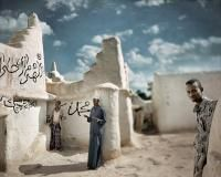 Impresionante imagen en Etiopia del fotografo español Juan Manuel Castro Prieto