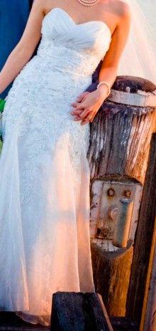 A-Line  Wedding Dress on Sale 91% Off