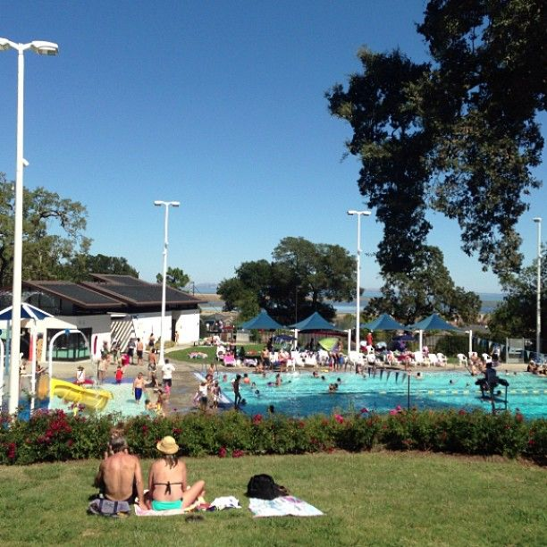 17 best images about pools and swimming holes of northern california on pinterest cas pools for Hamilton swimming pool san francisco
