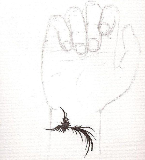 Image detail for -Phoenix Tattoo design by ~Lunastaer on deviantART