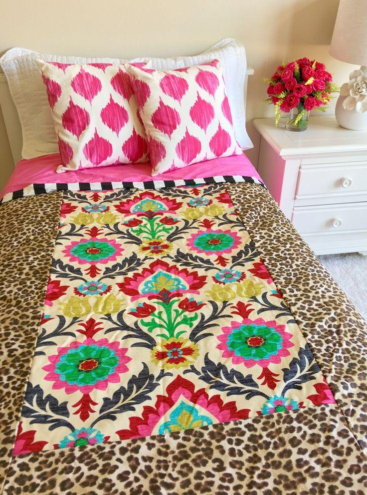 Best 25 Pink Comforter Ideas On Pinterest Blush Pink