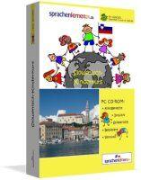 Slowenisch-Kindersprachkurs: Slowenisch lernen für Kinder
