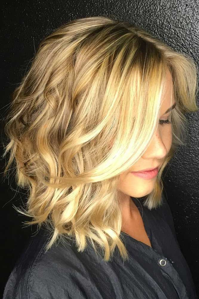 Best Hairstyles For Round Faces ★ See more: lovehairstyles.co……